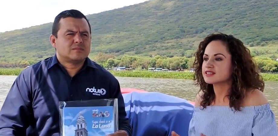 Photo of Llega NOTUS MAG a Guanajuato, Michoacán y Querétaro