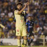 «Quiero dejar el futbol y no que el futbol me deje a mí»: Oribe Peralta