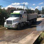 Necesitan puente nuevo en Estación Corralejo