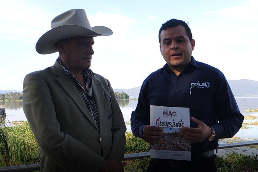 Photo of Yuriria un pueblo mágico que cambiará en los próximos tres años