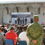 El sorteo para el Servicio Militar será el 25 de noviembre