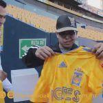 Tigres recibió a aficionado golpeado en Clásico Regio