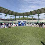 Irapuato se fortalece en el deporte del béisbol