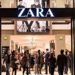 Lanza Zara su tienda digital en 106 países más