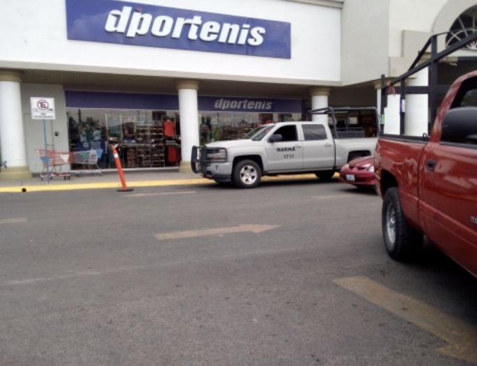 Photo of MARINOS, Policías Militares y Gendarmería, llegaron a Guanajuato, pero a: vacacionar