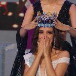 México gana Miss World