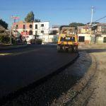 Cerrarán a la circulación vehicular glorieta del puente de Guadalupe