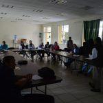 Realizan reunión para la reinstalación del Comité  Municipal de la Salud (COMUSA)