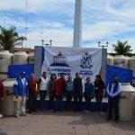 Realiza alcaldesa Ana Bueno la entrega de 334 tinacos para familias cueramarenses