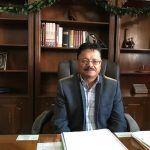 Secretario de ayuntamiento de Abasolo desconoce el índice de homicidios