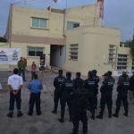 """Alcaldesa Ana Bueno da arranque al operativo  """"Guadalupe Reyes"""" en Cuerámaro"""