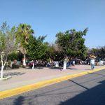 No hay espacio para más muertos en panteón de Huanímaro
