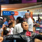 """Impacta a 23 mil personas """"Mis Mejores Vacaciones en Guanajuato"""""""