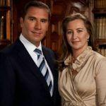 Mueren Rafael Moreno Valle y su esposa la gobernadora de Puebla, Martha Erika Alonso