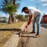 """Suman esfuerzos ciudadanos y funcionarios en campaña """"Limpiemos Cuerámaro"""""""