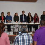Preside Adolfo Alfaro Instalación del Consejo de Planeación Municipal (COPLADEM)