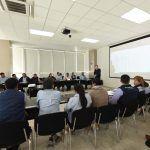Capacitan a directores generales en Cultura Cívica