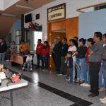Concurso de Máscaras de Pastorela, Coloquio y El Torito