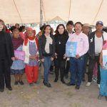 Llevan servicios de las Brigadas Jurídicas a La Carroza