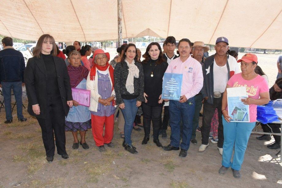 Photo of Llevan servicios de las Brigadas Jurídicas a La Carroza