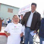 Rincón de Martínez es Comunidad Saludable