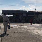 SEDENA resguarda entradas de PEMEX en Salamanca