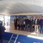 Chame Cruz asiste como invitado especial a eventos en Huanímaro