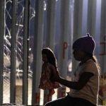 Muera niña migrante resguardada por la Patrulla Fronteriza