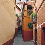 Callejoneando en un Guanajuato lleno de color y sabor