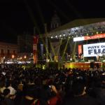 Incrementa asistencia a eventos culturales