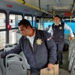 Más del 95% de unidades de transporte público aprueban revista físico-mecánica
