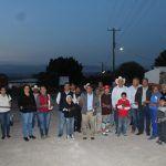 Sin problemas de drenaje en San José de Maravillas