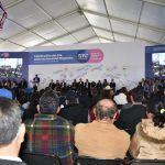 Celebran Día del Migrante en Guanajuato