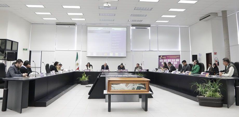 Photo of Aprueba Consejo General del IEEG monto de financiamiento para partidos políticos en 2019