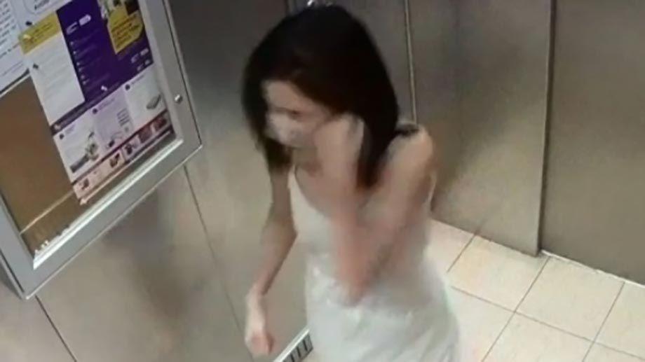 Photo of Mujer se golpea para denunciar a su marido por violencia