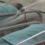 Nace bebe de un útero trasplantado de una donante
