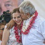 Muere madre de Beatriz Gutiérrez Müller
