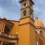 Irapuatenses celebran a la virgen de Guadalupe
