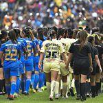 Errores de América dejaron vivo a Tigres Femenil para la Final de Vuelta