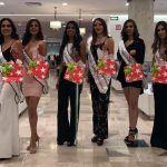 Dos Irapuatenses y una de Abasolo por la corona de Mexicana Universal Guanajuato