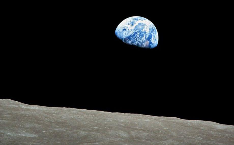 Photo of La foto más famosa de la Tierra fue tomada hace 50 años