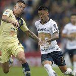 Pumas anuncia boletaje agotado para «semis» contra el América