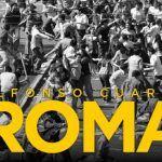 'Roma', posible candidata a ganar un Oscar como mejor película extranjera
