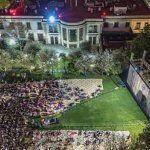 'Roma' se estrena en todo el mundo vía 'streaming'