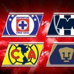 Listos horarios de la semifinal del Apertura 2018
