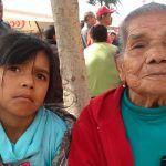 """Su fe en la Virgen de Guadalupe, """"sacó del coma"""" a hijo de Eduarda"""