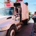 Servicios operativos continuarán con normalidad a pesar del desabasto de combustible
