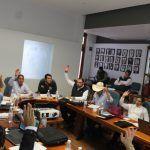 Ayuntamiento aprueba Reglamento de Contraloría