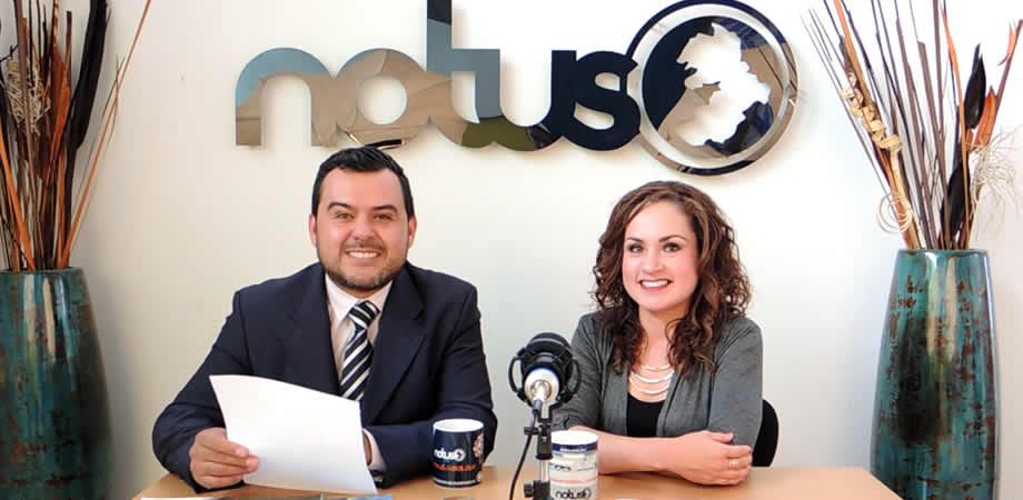 Photo of Noticiero 3-45 Fundación de Irapuato, árboles secos e historia de Juan Pablo