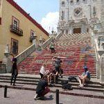 Destaca Guanajuato a nivel nacional en producciones Cinematográficas